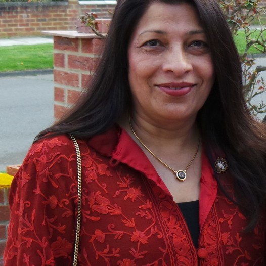 yasmin dsouza