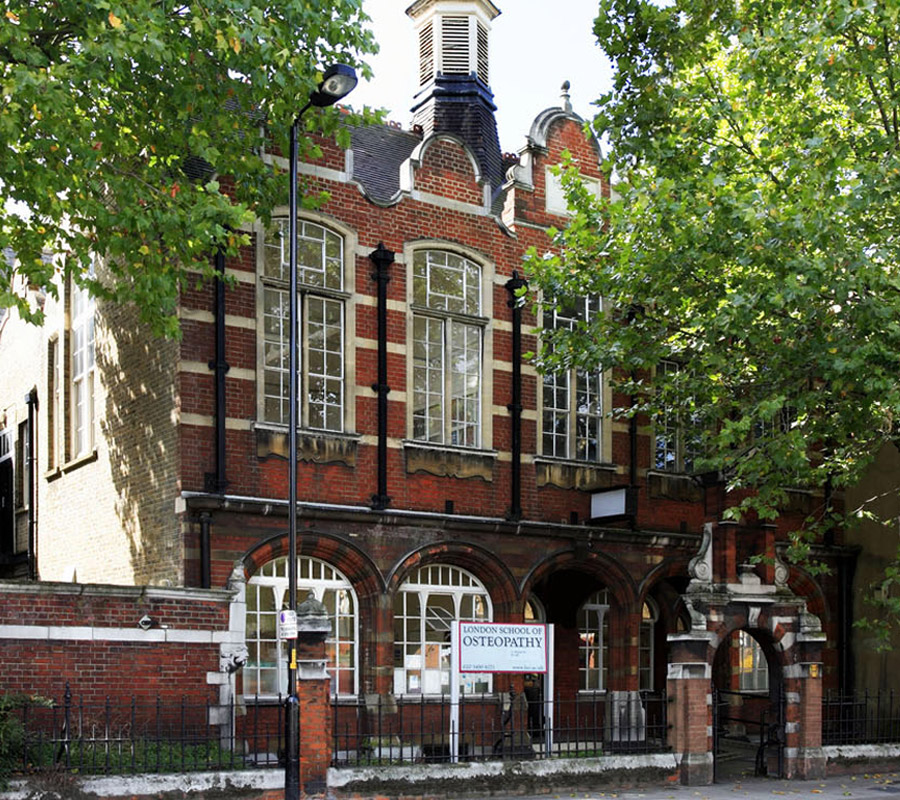 London School of Osteopathy