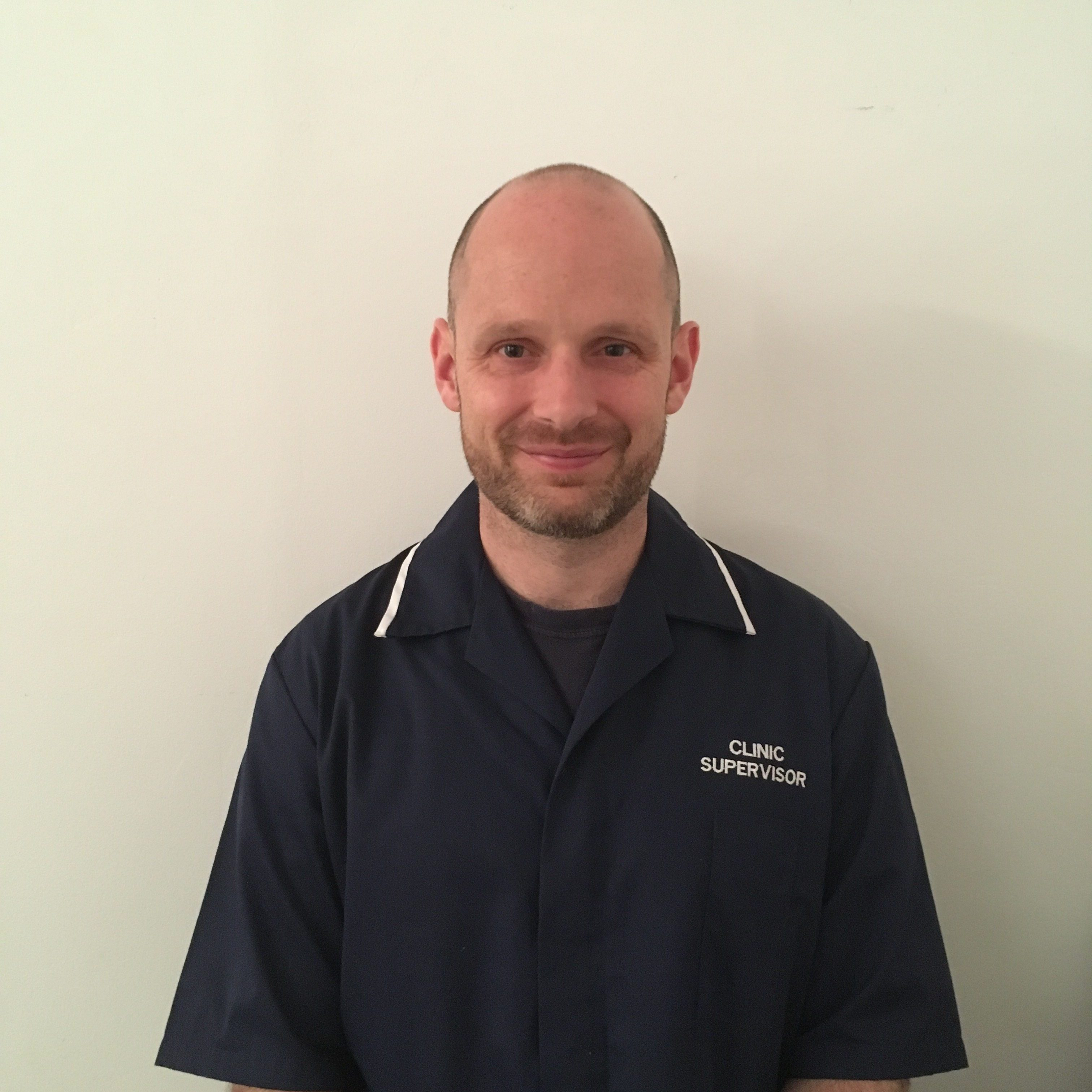 Gavin Smith Osteopath
