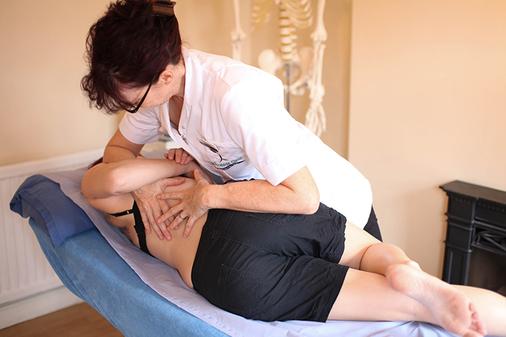 Woodside Osteopathy clinic